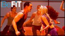 "Dirty Dancing ""Do You Love Me"" Workout"