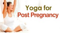 Yoga After Pregnancy – The Various Yoga For Post Pregnancy