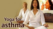 Yoga For Asthma – The Various Yoga Asanas For Asthma – Yoga For Beginners