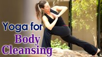 Yoga For Body Cleansing – The Various Asanas For Body Cleansing