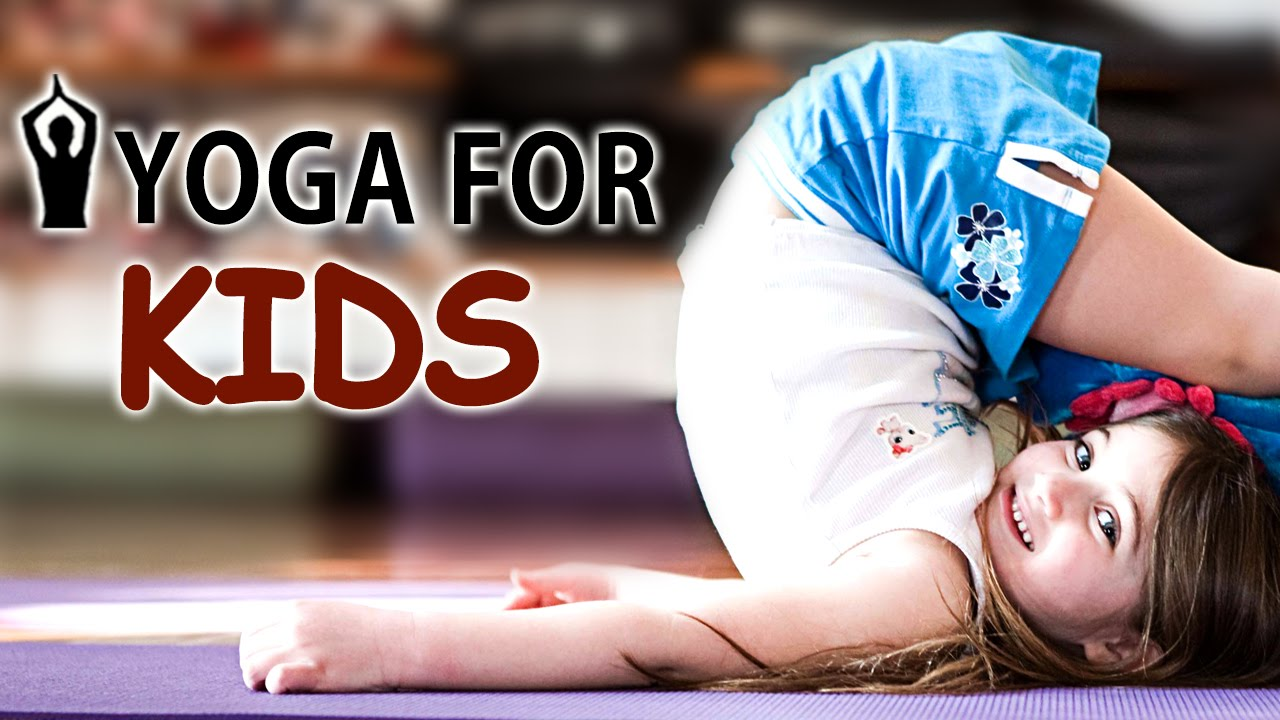 Yoga For Kids Growth and Height – The Various Asanas For Growth and Height
