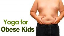Yoga For Obese Kids – The Various Asanas Obesity