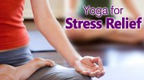 Yoga For Stress Relief – The Various Asanas For Stress Relief