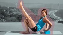 Block-Buster Pilates Workout | Pilates Bootcamp With Cassey Ho