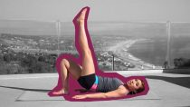 Butt Lift Pilates Workout for Beginners | Pilates Bootcamp With Cassey Ho