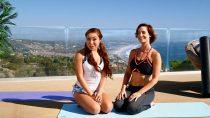 Cassey Ho & Ashley Borden: Amazing Thigh Workout