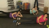 Leg and Butt Workout, Prenatal Fitness, Class FitSugar