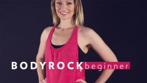 BodyRock Beginner | Workout 1
