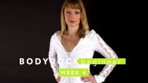 BodyRock Beginner | Workout 4