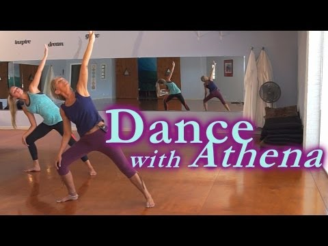 Dance Workout for Beginners | Pain Relief, Flexibility, Stretch for Full Body at Home