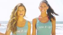 BEACH BABE™ Workout with Tone It Up :)