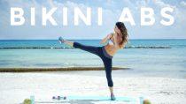 Bikini Abs Workout ☀ BIKINI SERIES