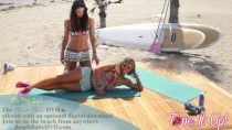 BIKINI SERIES™ Under the SEA workout ~ Tone It Up!