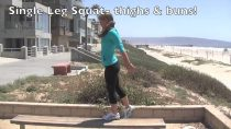 Outdoor Workout :) ToneItUp Tuesday! Park Workout