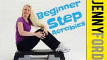 Beginner Step Aerobics – JENNY FORD