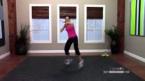Kickbox – 60 Minute – Dana