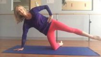 #MindBodyMat: Day 12 – Pilates Legs