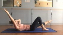 #mindBodyMat: day #6 – Pilates Abs