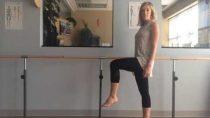 #MINDBODYMAT: Day #7 – Pilates Legs