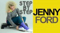 STEP AEROBICS STEP by STEP