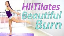 HIITilates: Beautiful Burn