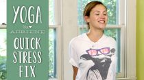 Quick Stress Fix – 5 Minute Sequence