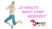 10 Minute Boot Camp
