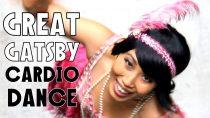 Daisy's (Cardio) Dance | GREAT GATSBY Workout