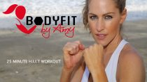 HIIT Training–High Intensity Interval Training Workout