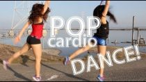 POP Cardio Dance! New Year Workout!