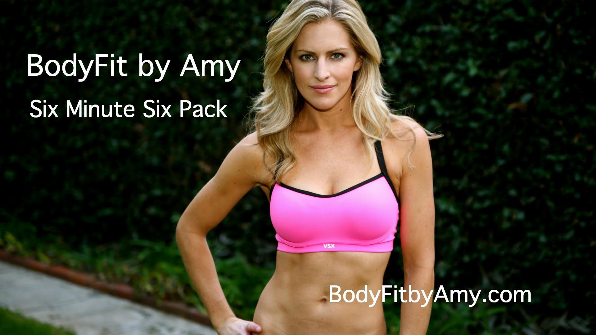 Six Minute Six Pack