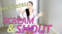 HIITilates: Scream & Shout