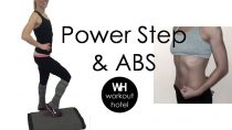 Power Step & Abs