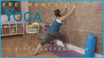 Pregnancy Yoga: Birth Preparation