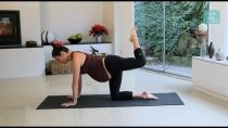 PREGNANCY YOGA: EPISODE 4