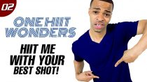 30 Min. HIIT Me With Your Best Shot Workout | One HIIT Wonders #02