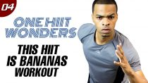 30 Min. This HIIT is BANANAS – Total Body Workout | One HIIT Wonders #04