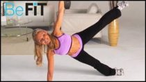 Tracey Mallett | Baby Cellulite Blaster Workout- Get Your Body Back