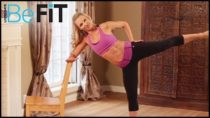 Tracey Mallett: Barre Craze Legs & Buns Workout
