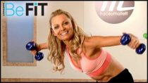 Tracey Mallett: Booty Barre | Sculpted Arms Workout