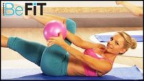 Tracey Mallett: Pilates Abs Workout | Pilates Super Sculpt