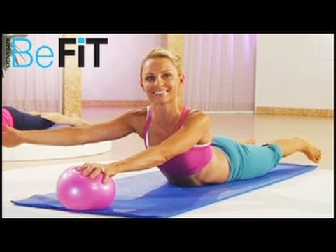 Tracey Mallett: Pilates Total-Body Workout Challenge | Pilates Super Sculpt