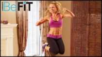 Tracey Mallett: Tabata Cardio Workout- Weight Loss