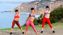 Fat Burning Dance Workout 21 min