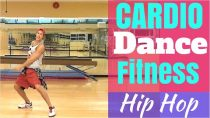 Cardio Dance Fitness | HIP HOP Workout