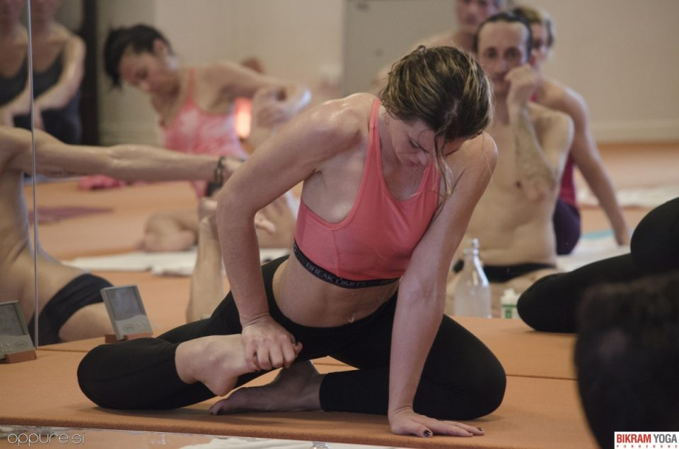 Is Bikram Yoga Good For You?
