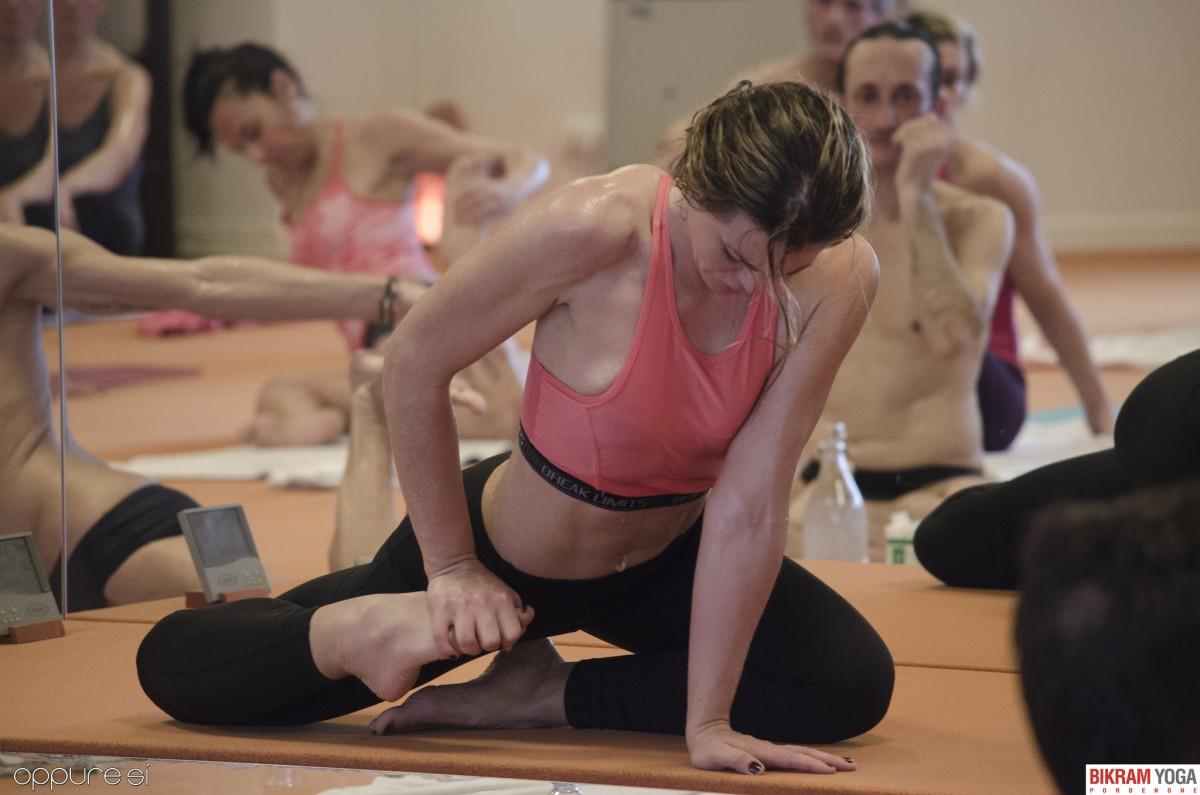 Is Bikram Yoga Good For You?