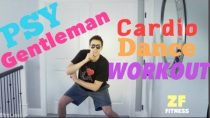PSY GENTLEMAN Dance Cardio Workout! (신사) Cardio