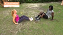 10-Minute Couples Workout