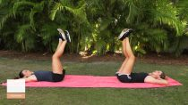 12-Minute Partner Workout